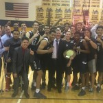 Pima Hoops Title Run Comes to an End