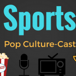 "Sports Pop Culture-Cast: ""The Office"" Basketball Episode, Pop Culture Current Events"