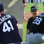 Former Arizona Wildcat Baseball Stars Reunite On Giants