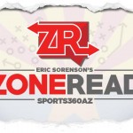 Zone Read: Too Early To Tell