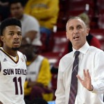 Arizona State Men's Basketball Agrees To Home-And-Home With Kansas