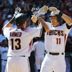 Gomez: Leadership Makeover Aiding Diamondbacks