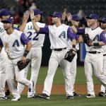 "Series In Review: Clutch Moments, ""Fist Fights"" For D-Backs"