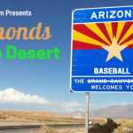 Diamonds in the Desert: Pitching Staff Solid, Postseason Push