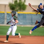 GALLERY: Basha vs Chandler Softball