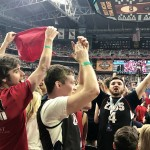 Bulldog Mentality, Zags Headed to First Title Game