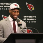 "First Round Pick Reddick ""Blessed"" To Be With Cards"