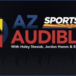 AZ Audibles: Basha head coach Chris McDonald at Valle Luna