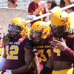 GALLERY: ASU Spring Game
