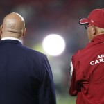 ESPN Analyst: Two QB's Make Sense For Cards Early