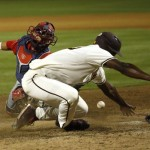 Pac-12 at the Plate: Territorial Cup Matchup in Tempe