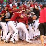 "VIDEO-MLB Network Cliff Floyd ""Diamondbacks are a World Series Team"""