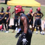 Nike 7-on-7 Tournament Takeaways