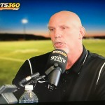 VIDEO-Steve Belles In Studio on Hamilton Hazing