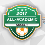 2016-17 All-Academic Soccer Teams