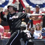Collegiate bats emphasis for Dbacks in MLB draft