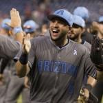 Series In Review: Diamondbacks Sweep Phillies