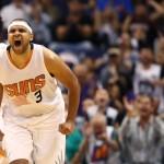 ESPO: Andre Iguodala to the Suns? Dudley Likes the Idea