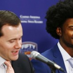 McDonough: Suns' 2017 Draft Class Fills Needs