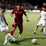 Rising FC Draws with Reno