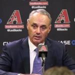 MLB Commissioner Praises Diamondbacks Ticket Plans