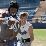 GALLERY – Chandler Wolves at UofA 7-on-7 Tourney