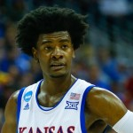 Josh Jackson: By The Numbers