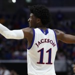 Suns Select Josh Jackson With Fourth Pick