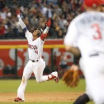D-Backs Right The Ship, Win Series Against Rox