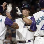 D-backs At The Break: Five Things We Learned