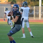 HIGHLIGHTS: Chandler QB Jacob Conover Offered By Alabama