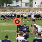 GALLERY: Perry Football Summer Camp