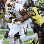 Arizona State Football Midseason Recap