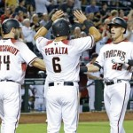 D-backs Send Quartet Of Players To All-Star Game