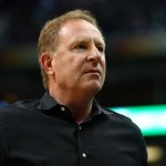 Is Robert Sarver Figuring It Out?