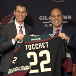 Pack Mentality: New Era for Coyotes Hockey