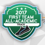 2017 All-Academic Track and Field Team