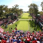 Ryder Cup the NEXT Mega-Sporting Event in the Valley?