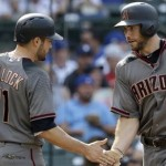 Goldschmidt Dominant In Crazy Series Win vs Cubs