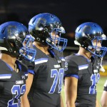 Chandler Football Growing After IMG Academy Matchup