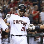 One and Done,  J.D. Martinez Chooses Boston