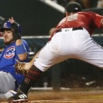 Kris Bryant Leads Cubs to Series Win vs D-backs