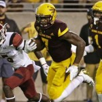 Sun Devils Pushed Around by Lowly New Mexico State