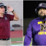 Kurt Warner and Deuce Lutui Face Off As High School Coaches