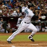 D-backs rally behind Martinez homer for series win