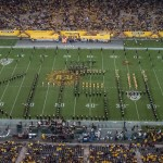 GALLERY: Arizona St vs San Diego St University