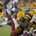 Five Things We Learned From New Mexico State-ASU