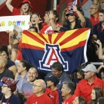 The Tate Show, Wildcats beat UCLA