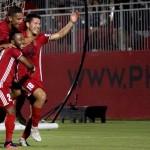 Rising FC Unbeaten Streak Reaches Eight