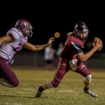 GALLERY: Desert Ridge vs Desert Mountain Football